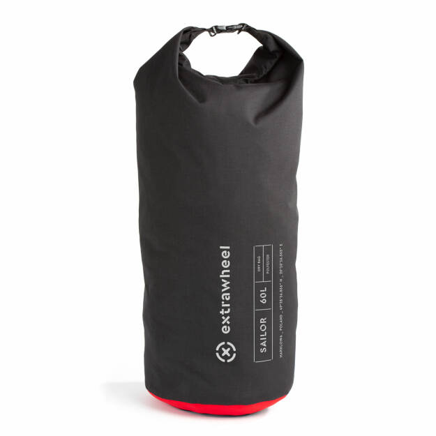 Dry bag Extrawheel Sailor 60L