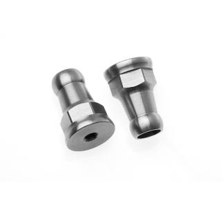 Extrawheel Nuts M12 x 1mm